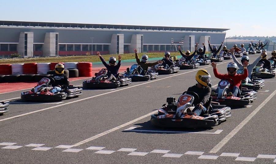 pistas de karts sul portugal