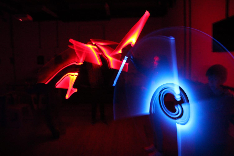 Estágio Dóing – Star Wars: a ciência contra-ataca