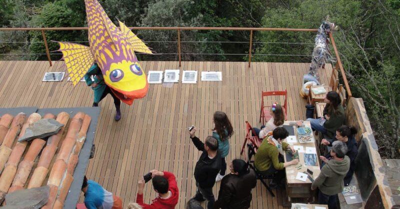 Festival Elementos à Solta na Cerdeira, Serra da Lousã