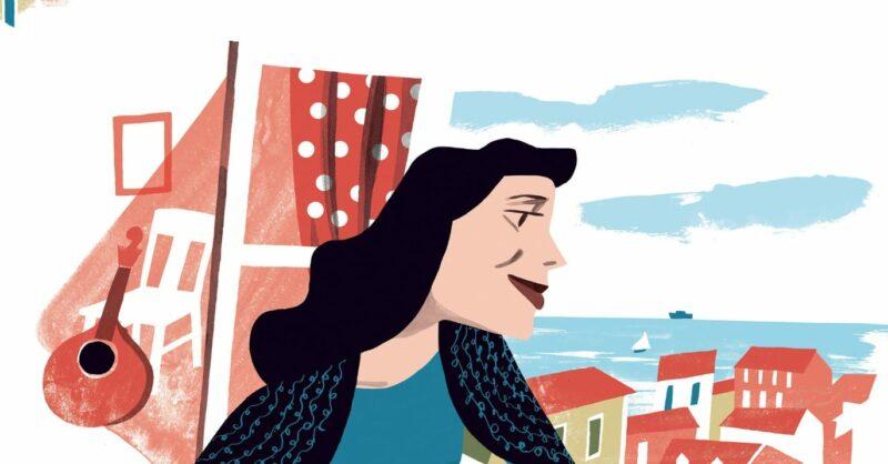 """""""A Minha Primeira Amália"""" Leitura + Visita dinâmica à Casa-Museu"""