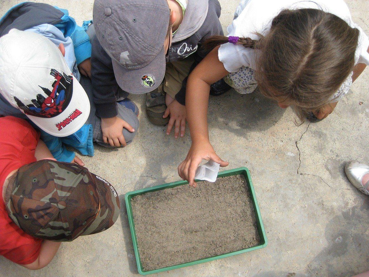 Os Jogos como ferramenta de educação para a sustentabilidade