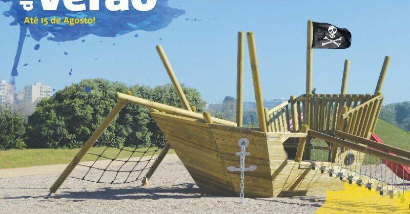 SEA LIFE Porto dá vida ao verão com novo programa de atividades
