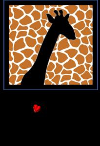 Projeto Girafa - Livraria dos Afetos