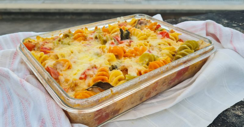 Massa com atum: receitas super rápidas e deliciosas!