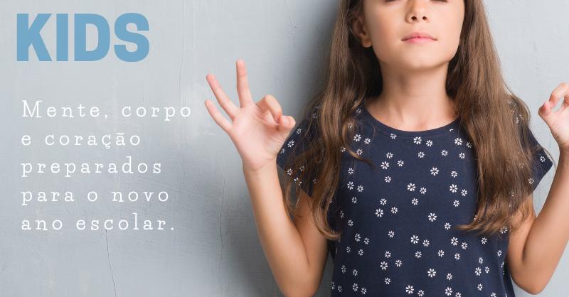 Semana Mindful Kids – Volta às Aulas