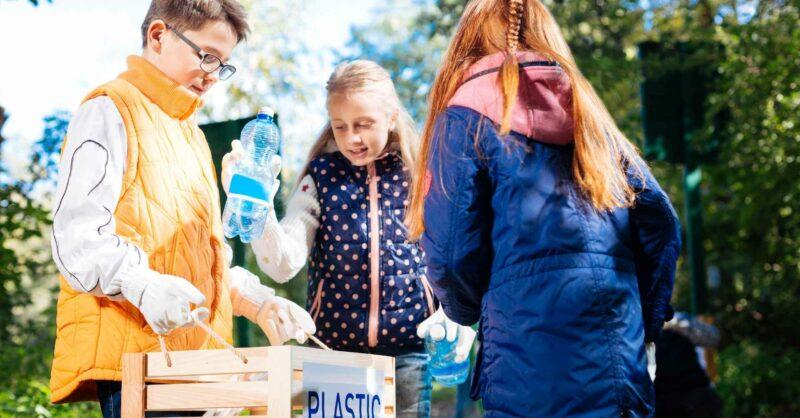 Voluntariado para Crianças: iniciativas em Portugal