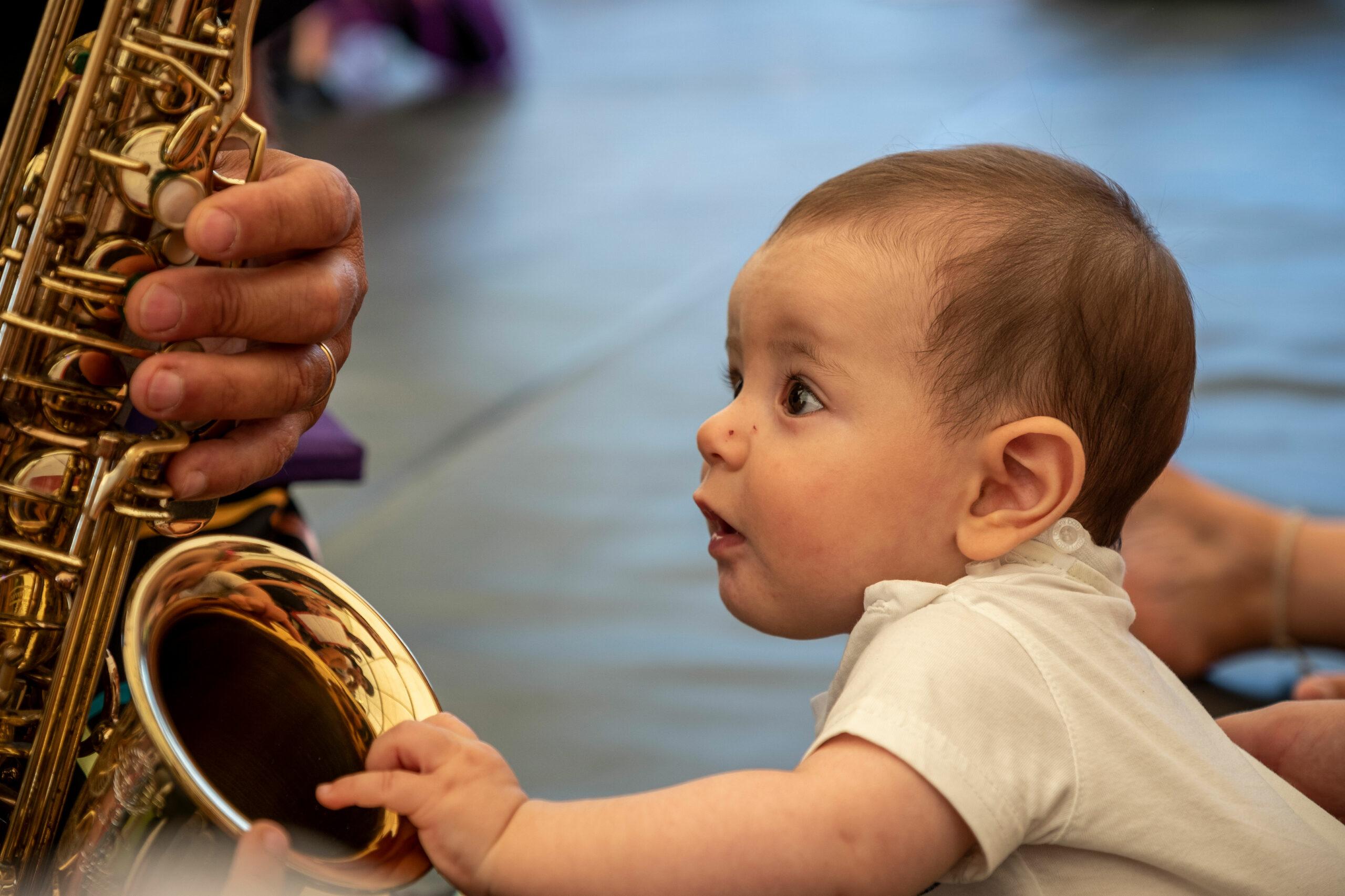 Concertos para Bebés – Coimbra