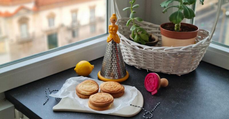 Bolachas de limão: deliciosas e simples de fazer