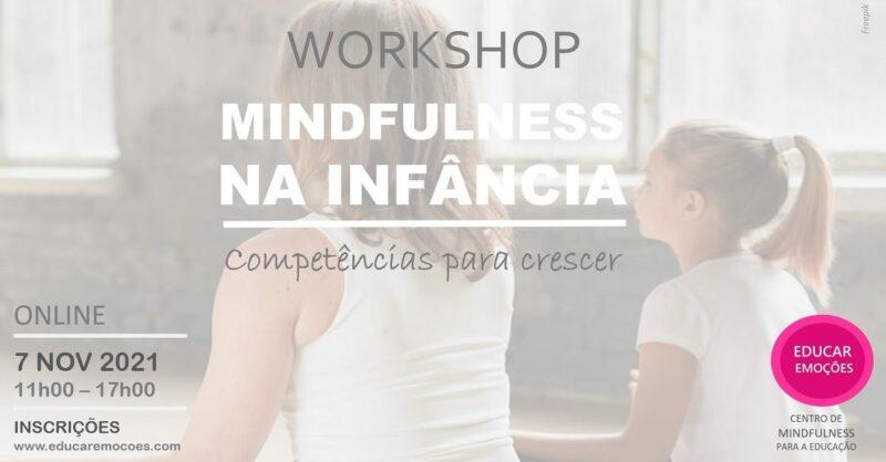 Clube da Atenção: Primeiro contacto com Mindfulness