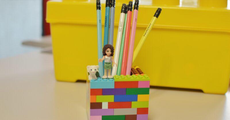 Ideias criativas e trabalhos manuais para o regresso às aulas