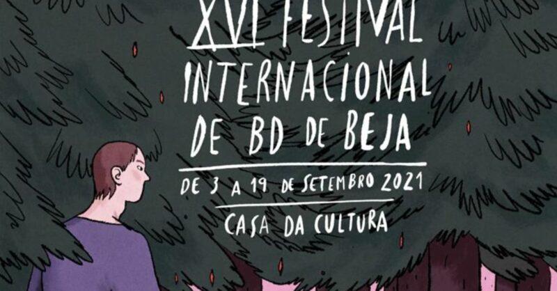 Festival Internacional de BD