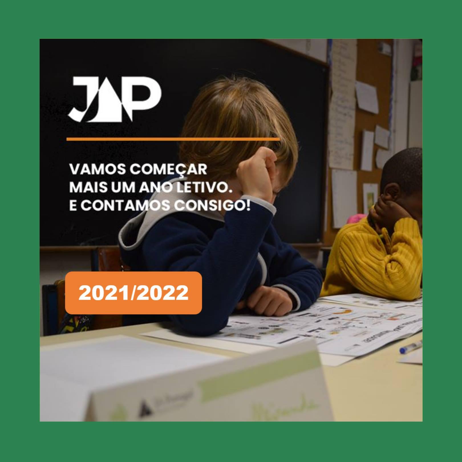 JAP 2021/2022