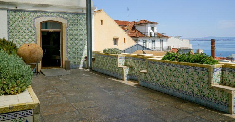 O mês de Outubro é com o Museu de Lisboa!