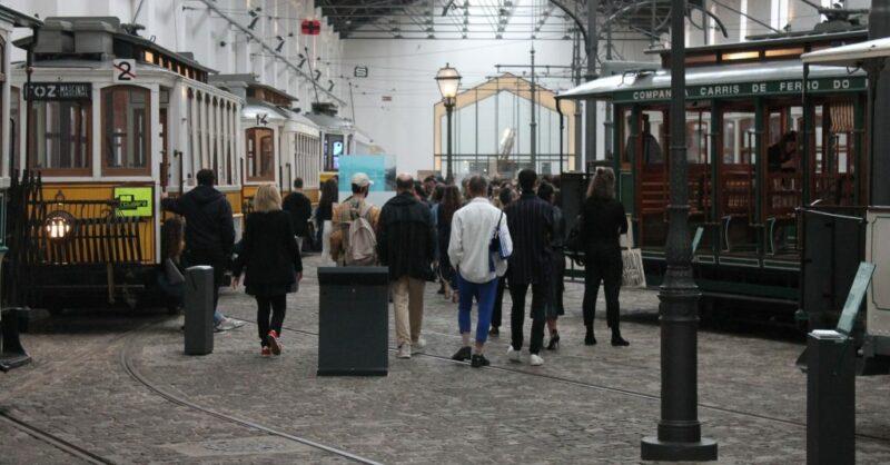 Programa Educativo do Museu do Carro Eléctrico