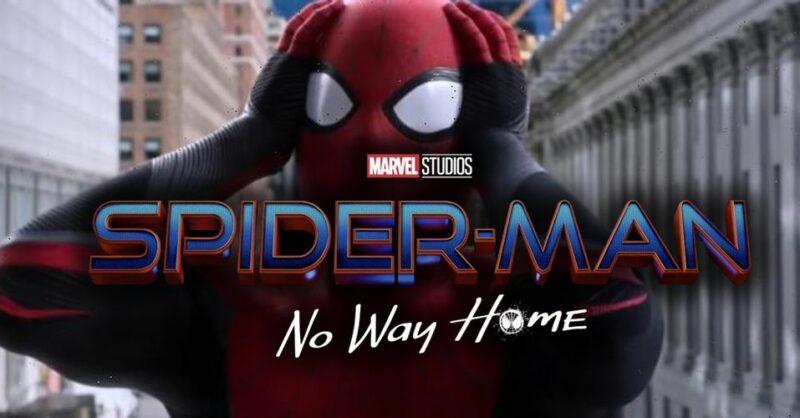 Homem-Aranha: Sem Volta a Casa