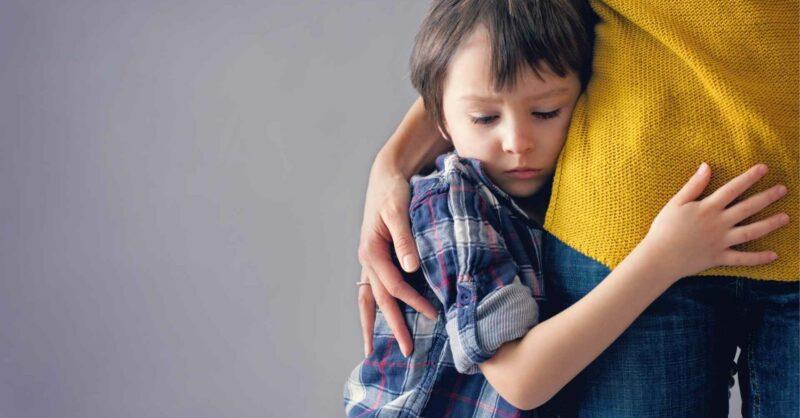 As crianças e o luto: como falar sobre uma perda?