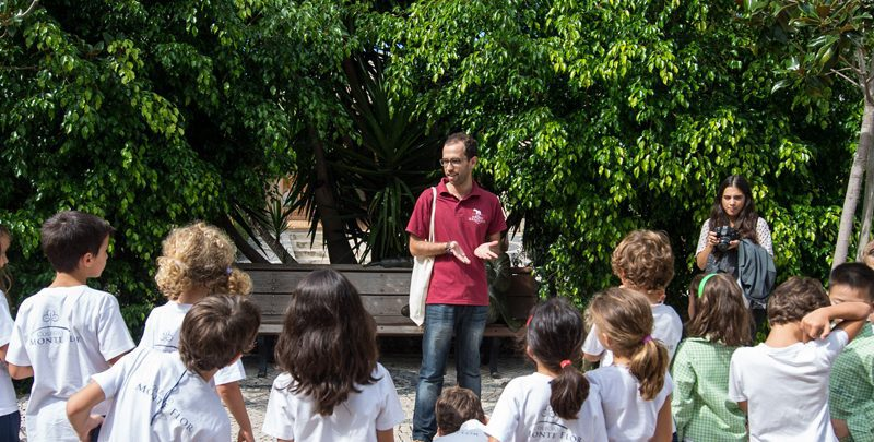 programa educativo zoo lisboa