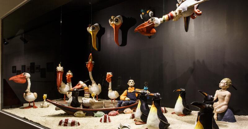Programa Educativo Museu Marionetas do Porto