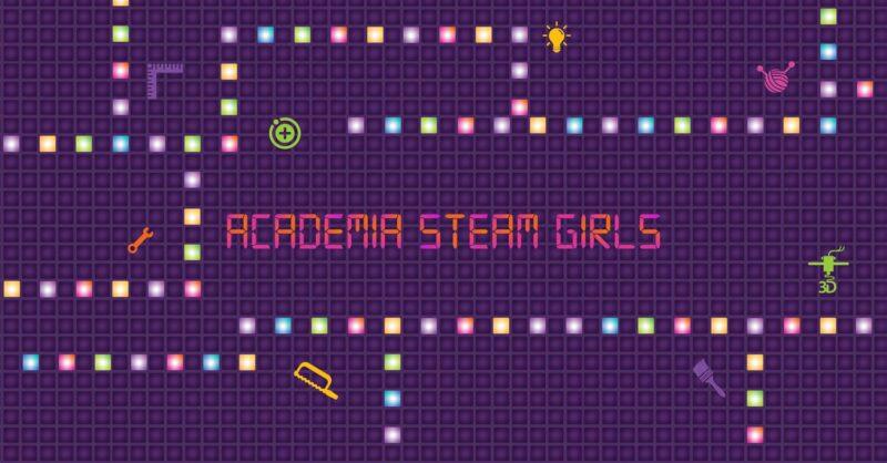 Academia STEAM GIRLS