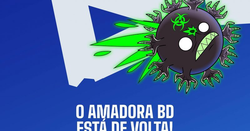 Amadora BD | Festival Internacional de Banda Desenhada – para escolas