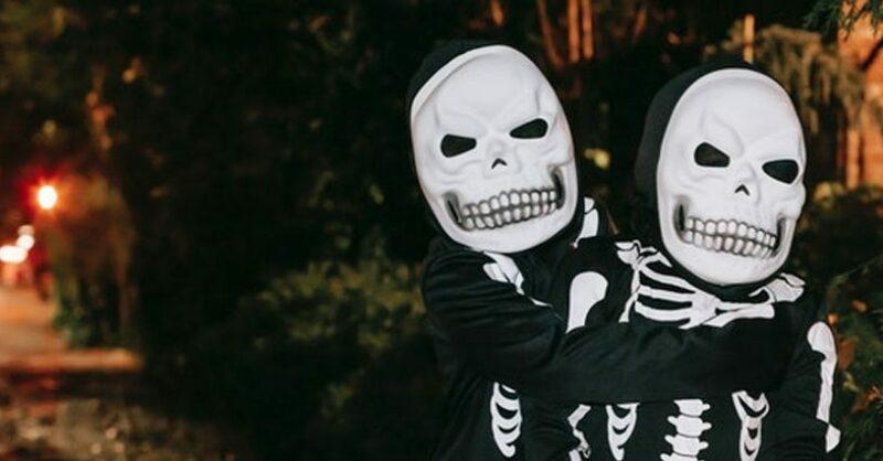 Dia do Halloween – Mala-Posta assombrada no Museu das Comunicações!