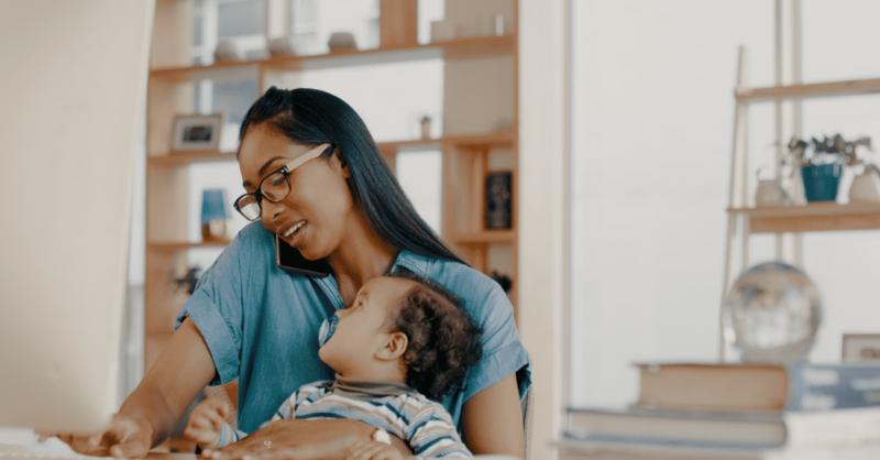 Os (novos) desafios das mães