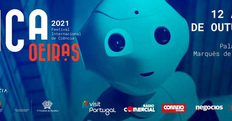 FIC.A – Festival Internacional de Ciência em Oeiras