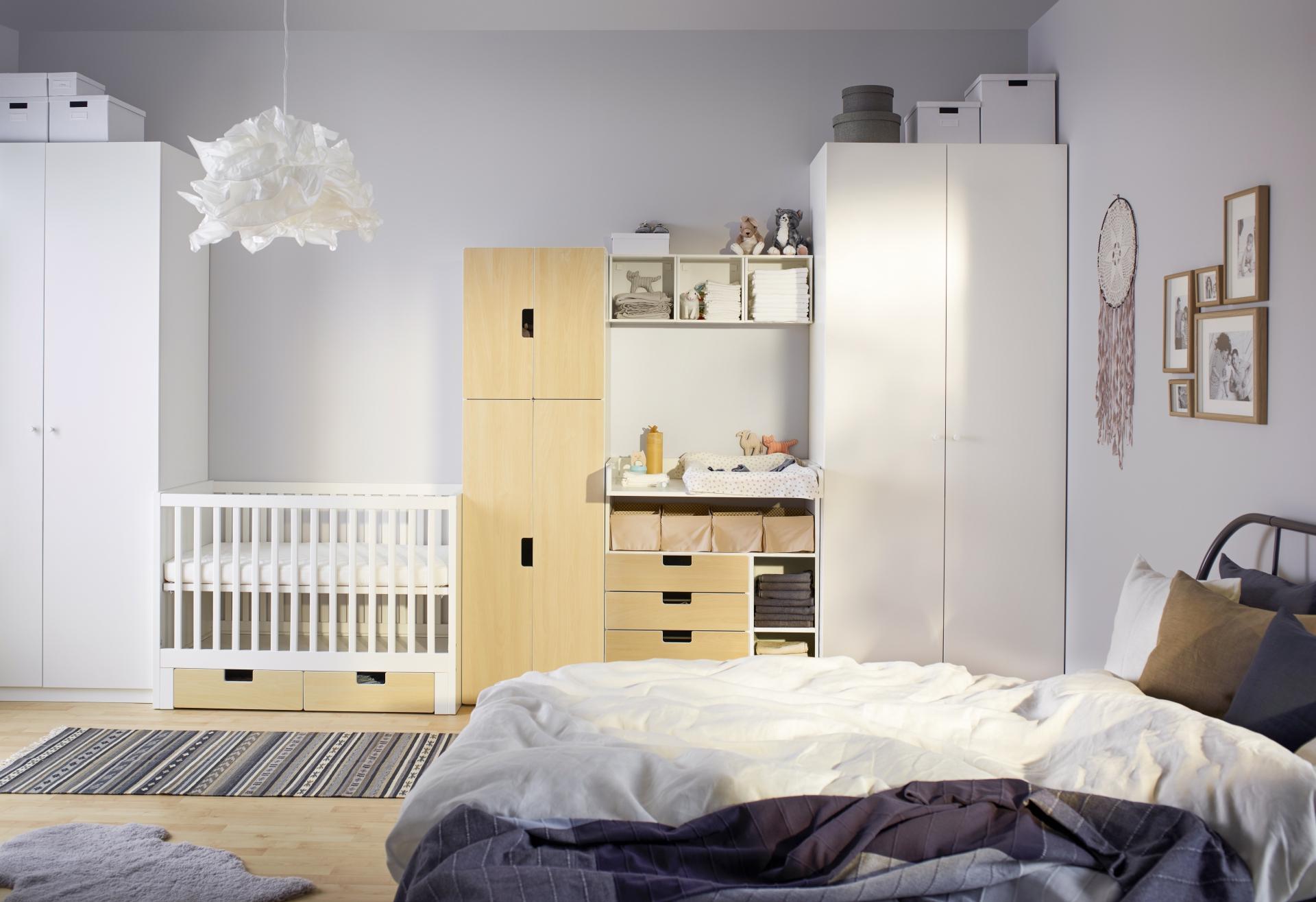 9 Dicas Para Preparar A Casa Para A Chegada Do Beb Pumpkin Pt ~ Decoração De Quarto De Bebe Junto Com O Dos Pais