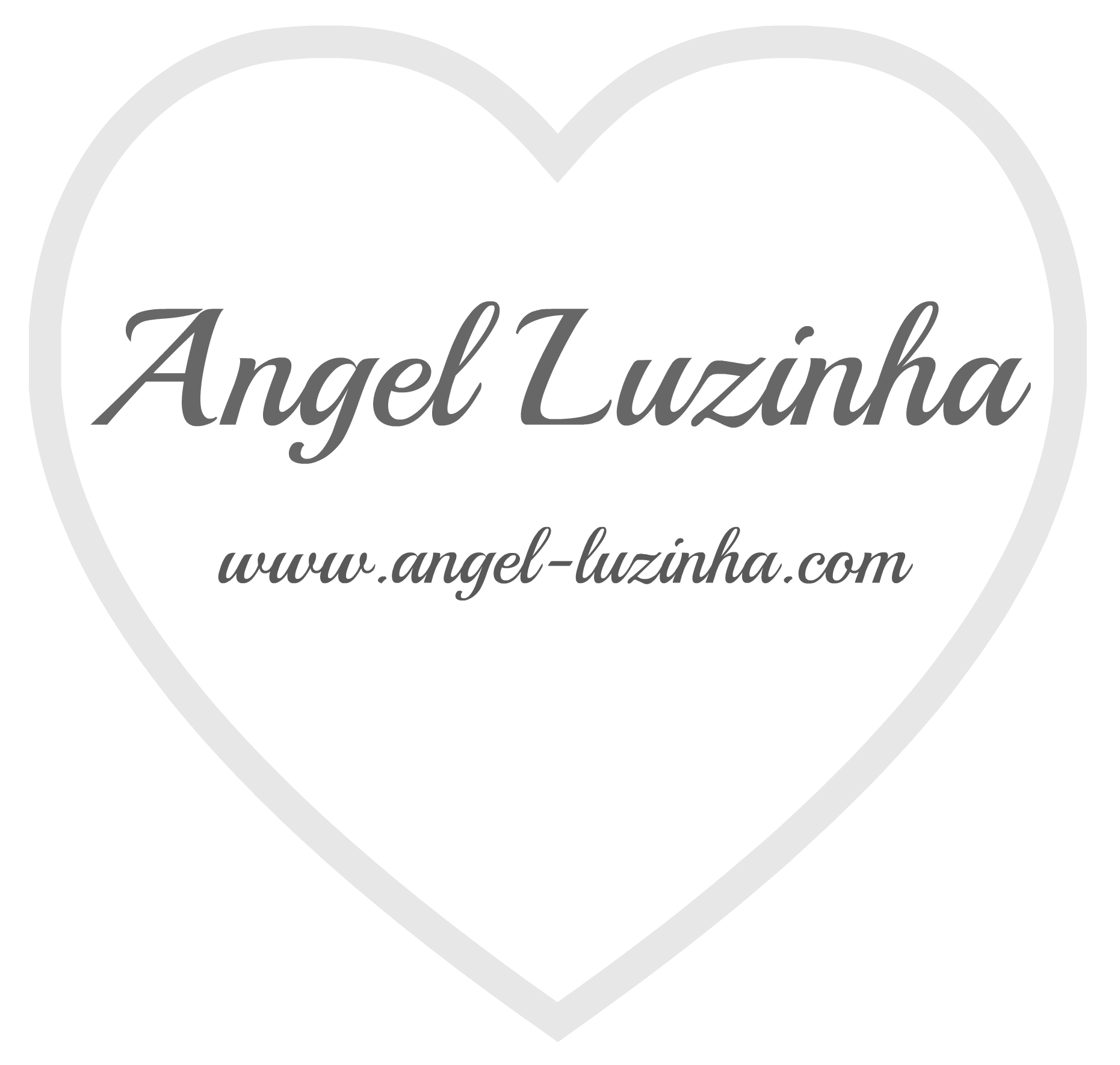 Angel Luzinha Pumpkin Awards