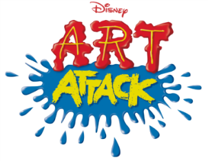 ART ATTACK Disney
