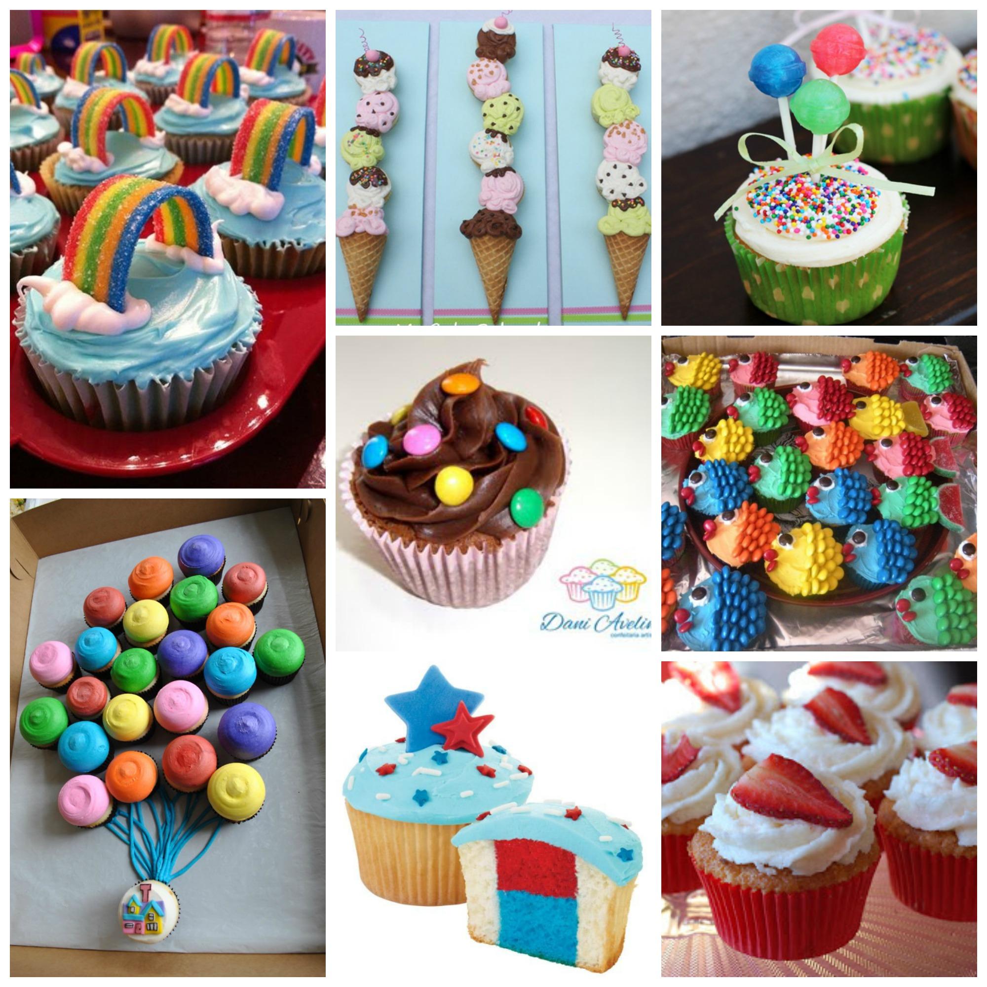 Decoraç u00e3o de bolo ideias simples e fáceis de fazer!