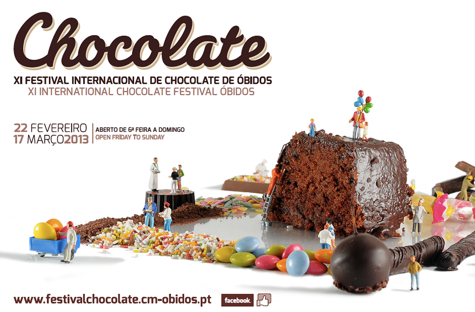 Festival do Chocolate de Óbidos