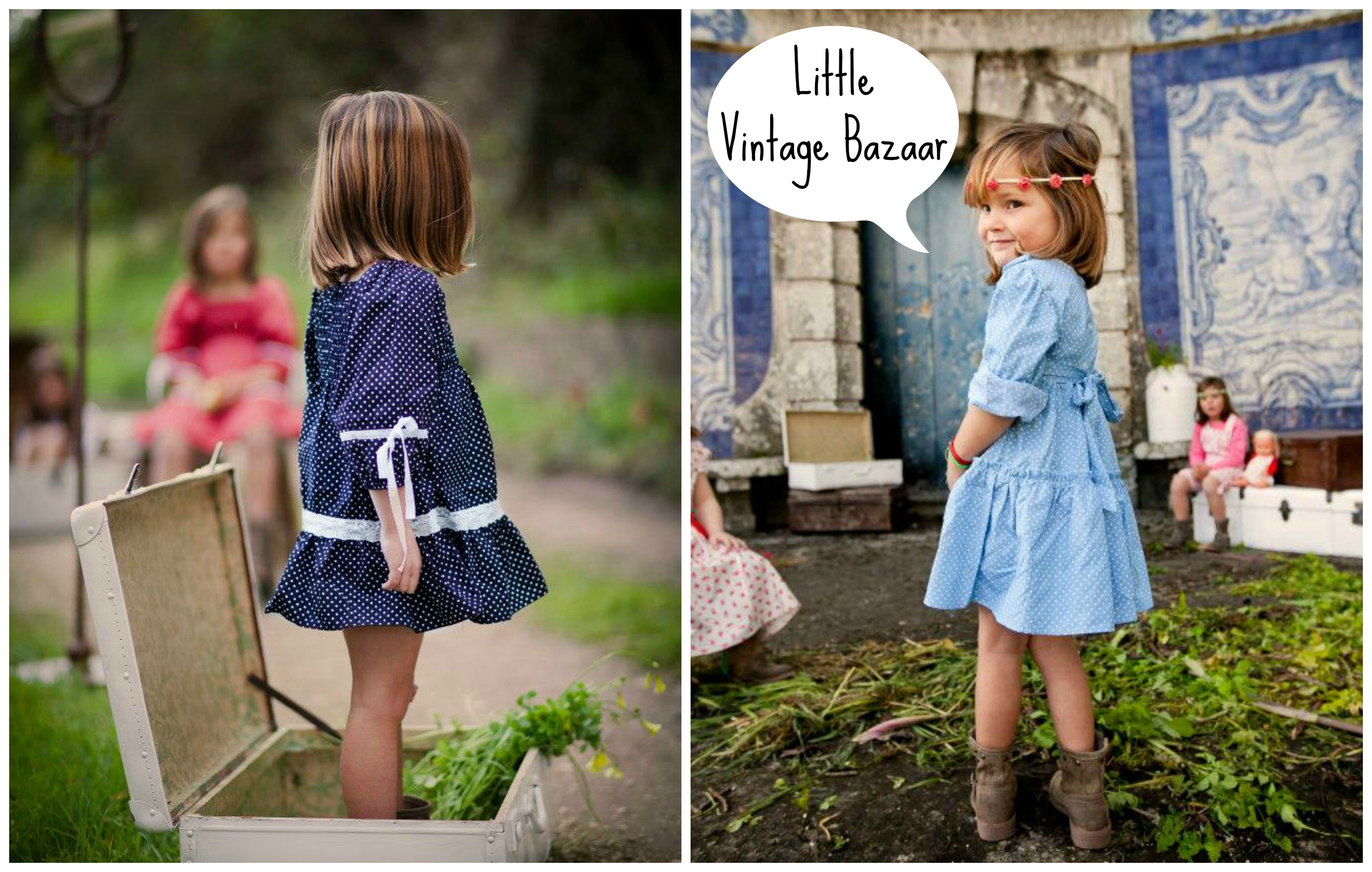 Little Vintage Bazar