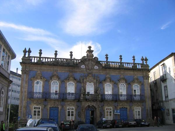 Palacete do Raio