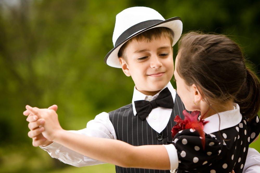 Oito Motivos para o Seu Pequenote Praticar Dança