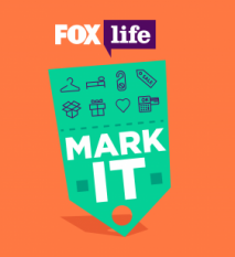 FOX LIFE Mark It