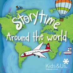 Storytime Around the world!
