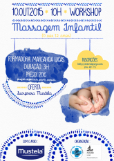 Workshop Massagem Infantil