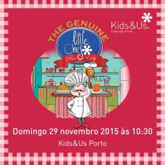 Kids&Us Little Chef 2