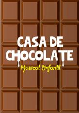 Casa de Chocolate - Musical Infantil