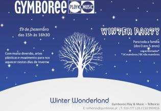 Winter Wonder Party