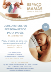 Curso Intensivo Exclusivo para Papás
