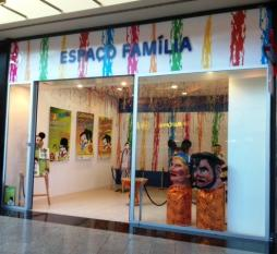 Carnaval de Loures no LoureShopping