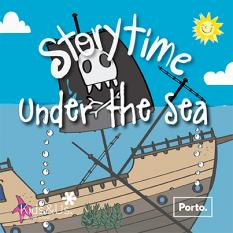 Storytime Under the Sea