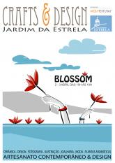 Blossom é o tema do próximo Crafts & Design
