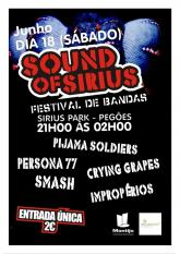 Sound of Sirius'16