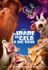 Filme - A Idade do Gelo: O Big Bang