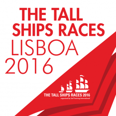 The Tall Ships Races Lisboa