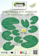 Midsummer na Quinta do Bom Despacho