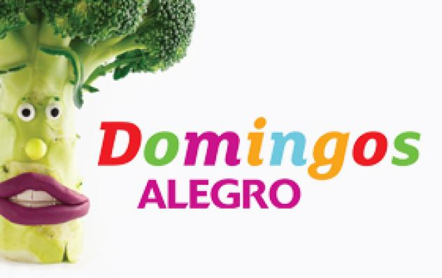 Domingos no Alegro Alfragide